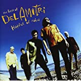 Hatful of Rain-the Best of Del Amitri