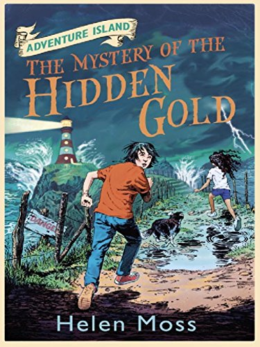 The mystery of the hidden gold