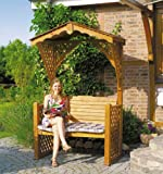 Promadino Gartenlaube Starnberg
