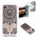 Coffeetreehouse iphone 7 Coque Gel TPU Silicone Housse Étui Cover Case Souple...