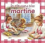 La Pâtisserie avec Martine