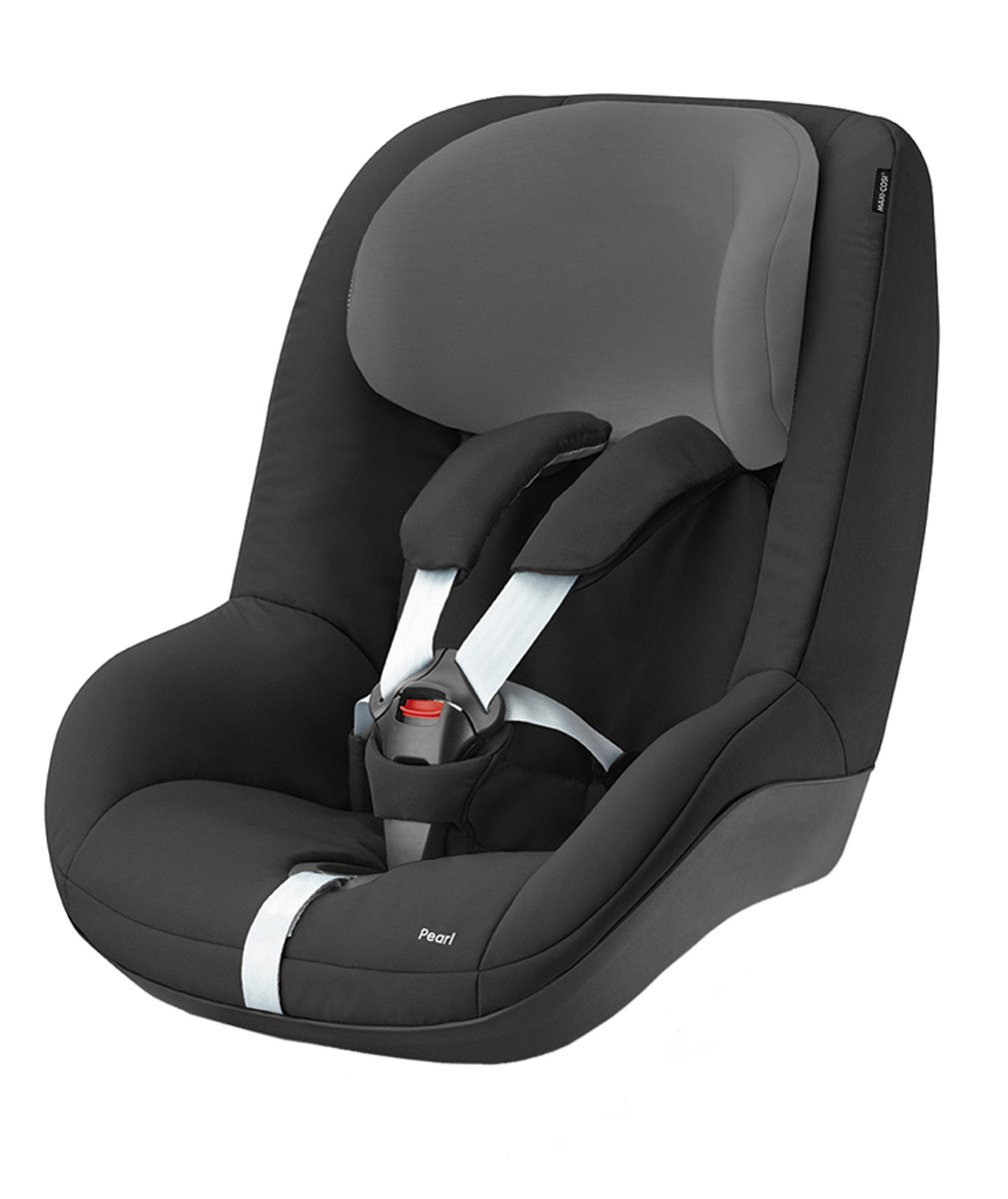 Maxi-Cosi 63409641Pearl Children's Seat, Group 1, 9-18kg Maxi-Cosi  1