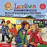 Leselöwen Schulfreundegeschichten. CD
