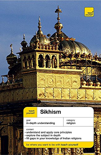 Teach Yourself Sikhism (Tyrl) por Owen Cole
