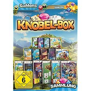 GaMons - Knobel-Box (PC)