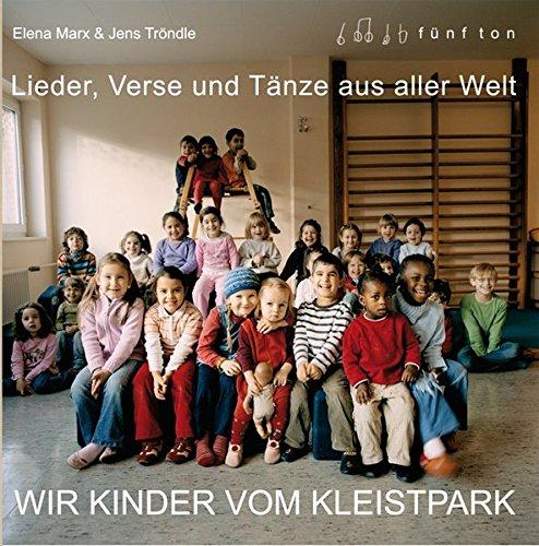 Wir Kinder Vom Kleistpark (Projekt Cd-player)