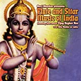 Music of India-Flute and Sitar