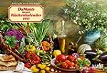 DuMonts neuer Küchenkalender 2015: Li...