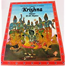 Krishna: Master of All Mystics