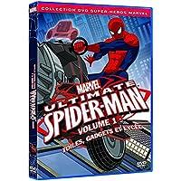 Ultimate Spider-Man - Volume 1 : Toiles, gadgets et lycée