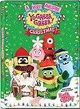 Yo Gabba Gabba: Yo Gabba Gabba Christmas [DVD] [Region 1] [US Import] [NTSC]