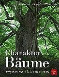 Charakter-Bäume: zwischen Küste & Alpen erleben