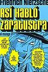 Así habló Zaratustra: El manga par Nietzsche