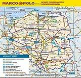 MARCO POLO Reiseführer Polen: Reisen mit Insider-Tipps - Inklusive kostenloser Touren-App & Update-Service - Julia Kramer