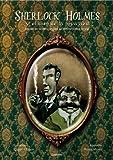 Sherlock Holmes y el caso de la joya azul