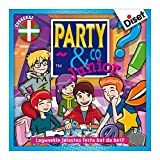 diset - Juego Party&Co Junior euskaraz