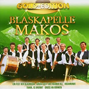 Blaskapelle MAKOS