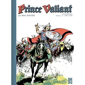 Prince Valiant T01