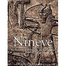Nínive: la historia y el legado de la antigua capital asiria (Spanish Edition)