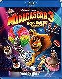 Madagascar 3 : Bons baisers d'Europe [Blu-ray]
