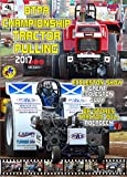 2017 BTPA Tractor pulling DVD - Great Eccleston Show (July), and the BA Stores Tractor Pull in Aberdeen