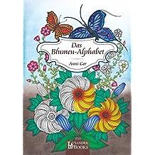 Das Blumen-Alphabet