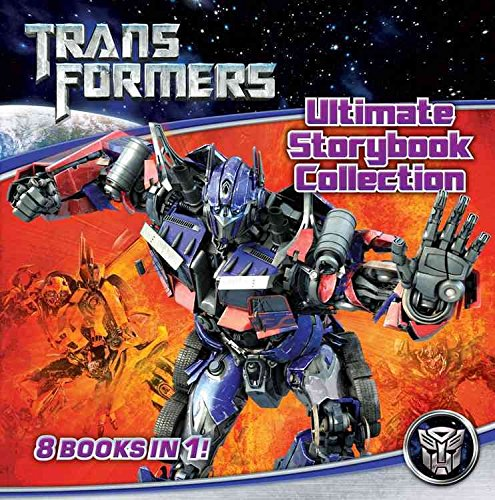 [Transformers: Ultimate Storybook Collection] (By: Brown and Company Little) [published: April, 2014]