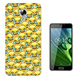 002182 - Emoji Smiley Faces Crying Collage Design Acer