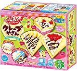Kracie Popin Cookin Crepe Shop DIY kit