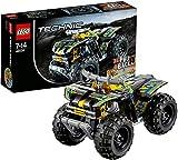 LEGO Technic 42034: Quad Bike