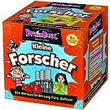 BrainBox 94940–Kleine Forscher, Games and Puzzles