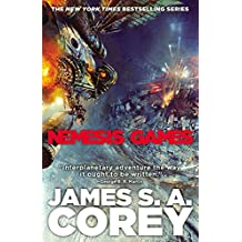 Nemesis Games (The Expanse, Band 5)