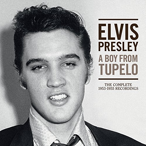 A Boy From Tupelo: The Complet...