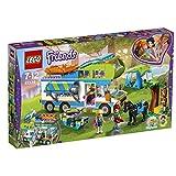 LEGO Friends Mias Wohnmobil 41339 Cooles Kinderspielzeug