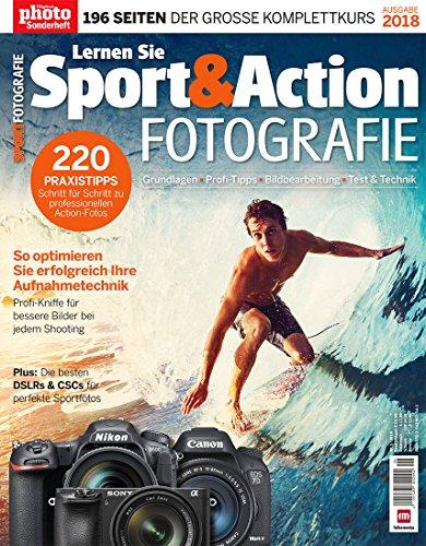 Sport & Action Fotografie Profi Tipps Bildbearbeitung