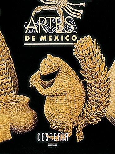 Artes de Mexico, N° 38/1997 : Cesteria (Artes de Mexico / Mexican Art)