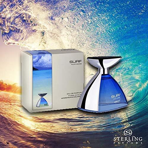 ARMAF Luxe Surf Eau de Parfum Spray for Men 100 ml