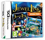 Cheapest Jewel Link Double Pack  Atlantic Quest and Galactic Quest (Nintendo DS) on Nintendo DS