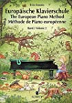 M�thode Europ�enne Volume 2 - Piano