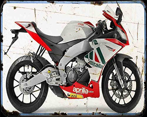 aprilia-rs4-125-alitalia-11-3-a4-photo-print-motorbike-vintage-aged