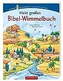 Mein großes Bibel-Wimmelbuch (Bücher für die Kleinsten)