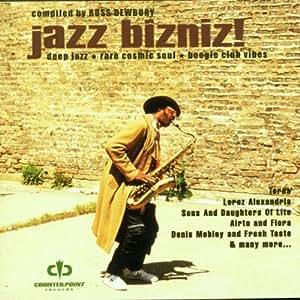 Various - Jazz Bizniz 2