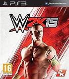 WWE 2K15 (PS3) by Take 2