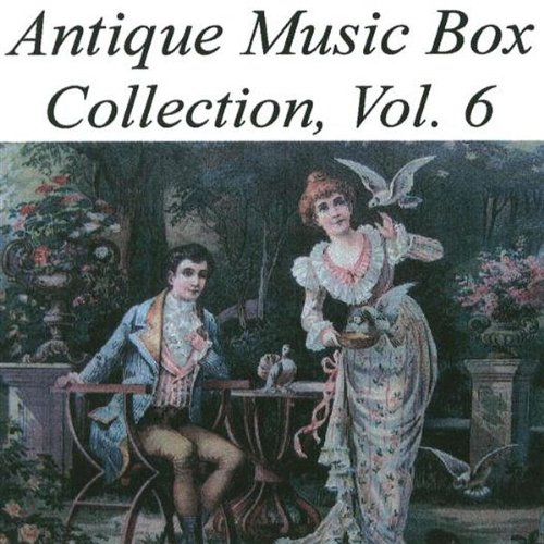 Magic Flute - Glockenspiel and Slave Dance Glockenspiel Music Box