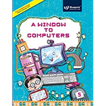 Amazon blueprint education books books blueprint education a window to computers for class 5 icse malvernweather Images