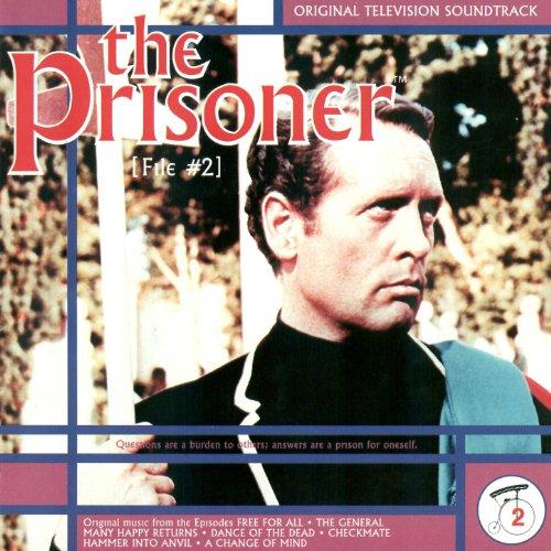 The Prisoner [File #2]
