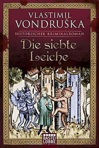 Vondruska, Vlastimil: Die siebte Leiche