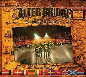 Live at Wembley [Blu-ray] [Import anglais]