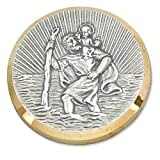 St. Christophorus Plakette