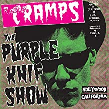 Radio Cramps [VINYL]